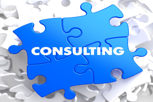 Human Resources Consulting HR