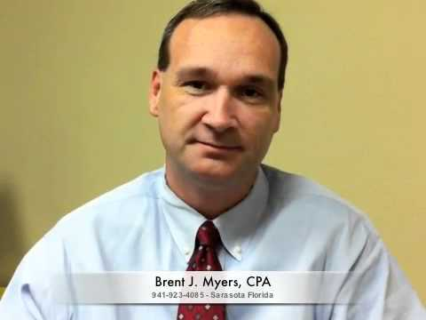 January Interview: Brent Myers on… 2017 Tax Information to Know