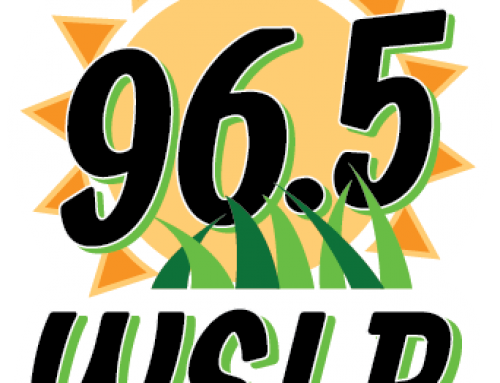 96.5 WSLR Project 180 Interview